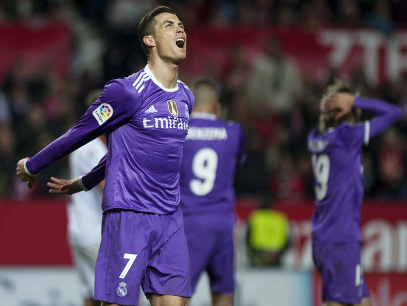 La Liga: Real Madrid's 40-Match Unbeaten Run Ends After Defeat to Sevilla
