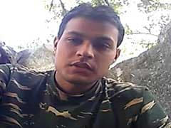 After BSF Jawan's Facebook Video, CRPF Constable's Pay Misery On YouTube