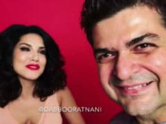 Alia Bhatt And Sunny Leone Share Their Pictures From Dabboo Ratnani's Calendar