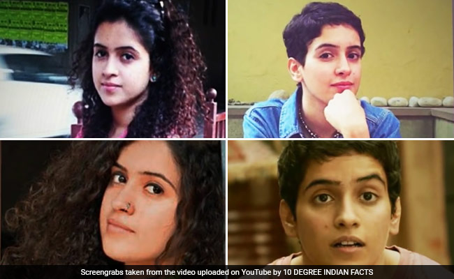 dangal actresses collage