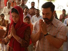 Aamir Khan's <I>Dangal</i> 'Makes Box Office History.' Collects Over Rs 375 Crore