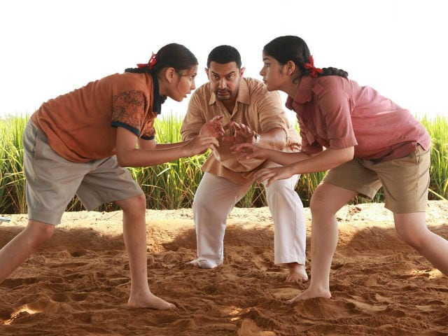Dangal Box Office Collection: Aamir Khan's Sports Biopic Collects Above Rs 300 Crore So Far