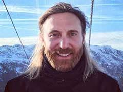 David Guetta: Latest News, Photos, Videos on David Guetta