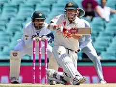 INDvsAUS : ...तो क्या चिंतित ऑस्ट्रेलिया टीम के ओपनर डेविड वॉर्नर का बल्ला भारत में ऐसे उगलेगा रन