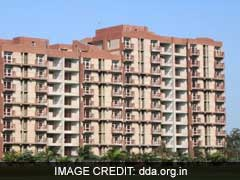 DDA Housing Scheme 2017: Draw For 12,000 Flats By November End