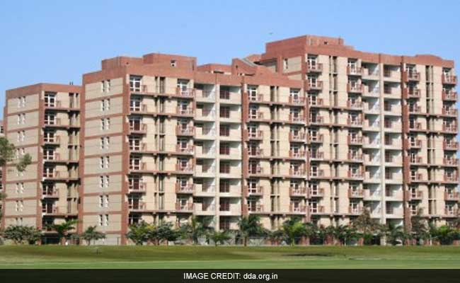 5,000 Applications So Far For New DDA Housing Scheme: Official