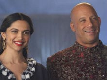Deepika Padukone Has Big Plans To Welcome Vin Diesel In India. Details Here
