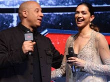 <I>xXx 3</i> In India: 5 Things Vin Diesel Said About Deepika Padukone