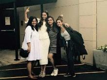Yes, Deepika Padukone Went On <I>The Ellen Show</i>
