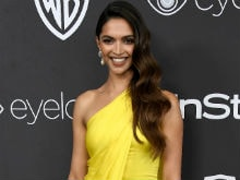 Golden Globes 2017: Surprise! Deepika Padukone Shows Up At After Party