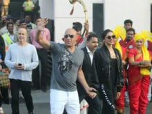 Deepika Padukone, Vin Diesel Bring <i>xXx: The Return Of Xander</i> Cage To India. A Round-Up Of The Craziness