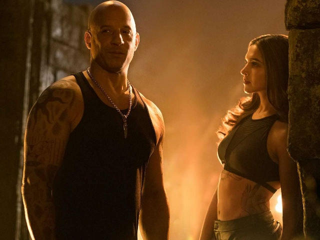 xXx: The Return Of Xander Cage Box Office Collection: Deepika Padukone, Vin Diesel's Film Trails In USA
