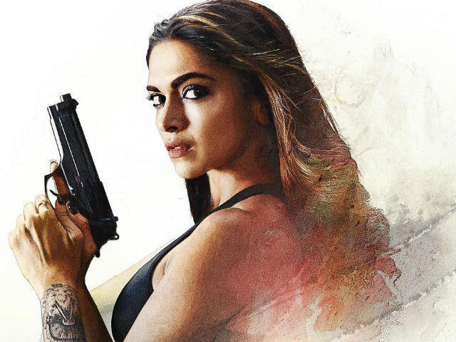 xXx: The Return Of Xander Cage Box Office Collection - Deepika Padukone's Film Continues To Fall