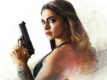 Deepika Padukone's <i>xXx 3</i> World Tour: Mexico, Golden Globes Party, Check. London, India Next