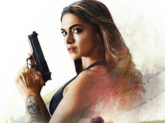 Deepika Padukone's xXx 3 World Tour: Mexico, Golden Globes Party, Check. London, India Next