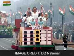 'Model Government School': Delhi Tableau Back In Republic Day Parade After 3 Years