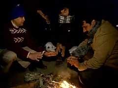 Delhi Records Coldest Day Of The Season