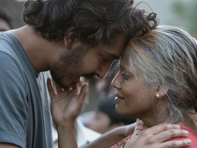 Priyanka Bose Says Role In Oscar Nominated Lion Was A Dream Come True