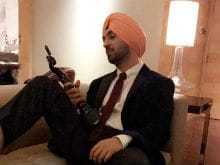 Diljit Dosanjh Is Not 'Hurt' By Harshvardhan Kapoor's Criticism Of Filmfare Win