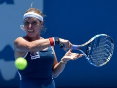 Dominika Cibulkova, Caroline Wozniacki Make Winning Start In Sydney