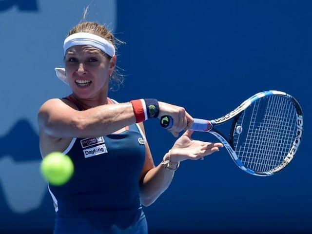 Dominika Cibulkova, Caroline Wozniacki Make Winning Start In Sydney