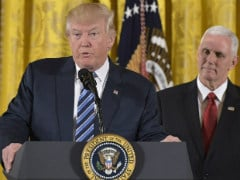 Trump To Announce US Withdrawal From Trans-Pacific Free Trade Agreement