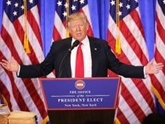 निर्वाचित अमेरिकी राष्ट्रपति डोनाल्ड ट्रंप ने कहा - मैं नौकरी देने वाला सबसे महान शख्स बनूंगा