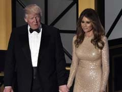Melania Trump To Join President Trump In Welcoming PM Modi : 10 Updates