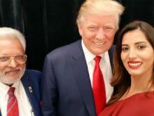 Manasvi Mamgai, All Set To Perform At Donald Trump's Inauguration, Trends