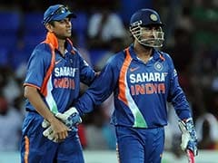 MS Dhoni Right to Quit as Captain If He Doesn't See Himself at 2019 World Cup: Rahul Dravid