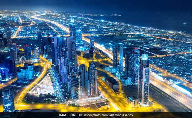 Indians Biggest Foreign Investors In Dubai Real Estate: Report