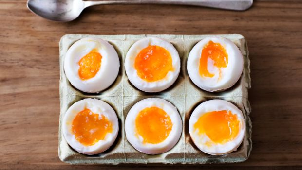 Eggsplosion: The Newest Food Trend from Japan to Look Out For