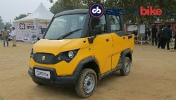 Eicher Motors Closes Down JV With Polaris; Multix To Be Discontinued