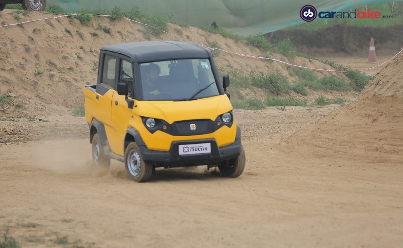 eicher polaris multix