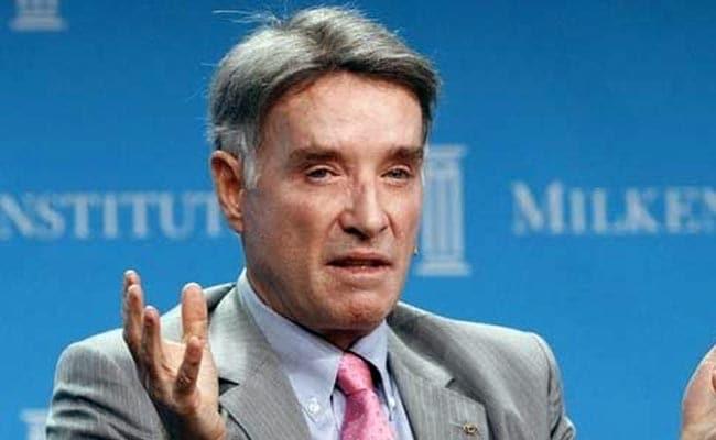 Brazil Ex-Billionaire Fined $134 Million For Insider Trading