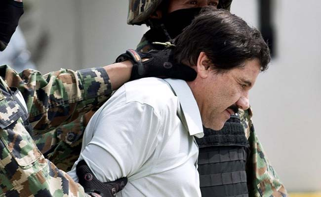 US Prosecutors Urge Jury To Not Let El Chapo 'Escape Responsibility'