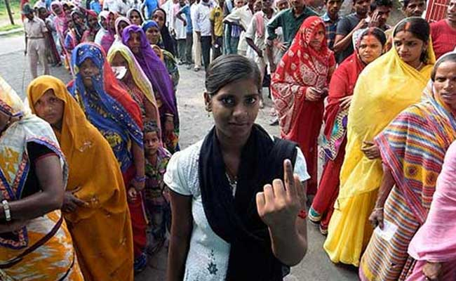 Jammu And Kashmir Records 74% Turnout In First Phase Of Panchayat Polls