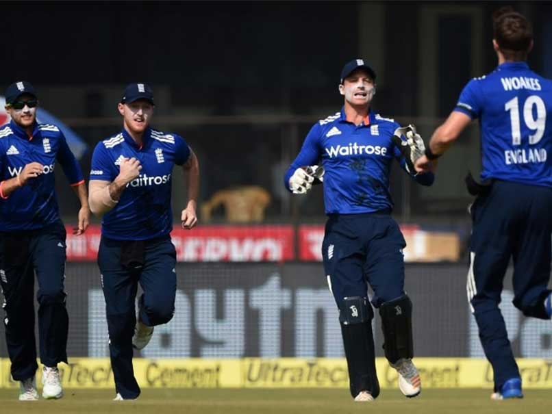 England Fined For Slow Over-Rate vs India in Cuttack