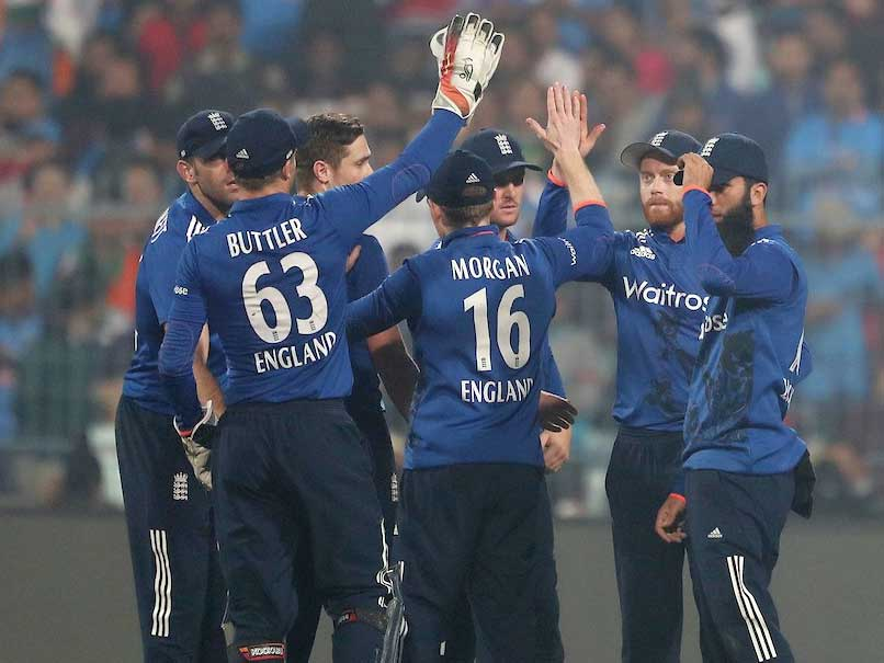 3rd ODI: Kedar Jadhav's Knock Goes In Vain as England Beat India by 5 Runs