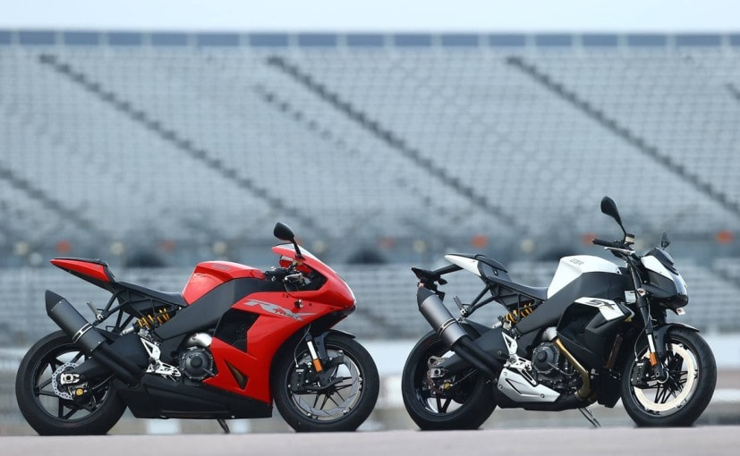 Erik Buell Racing Factory To Be Liquidated