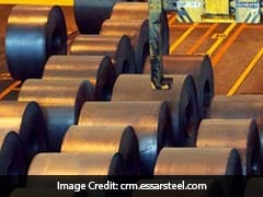 Jindal Steel And Power Looks To Raise Rs 1,000 Crore