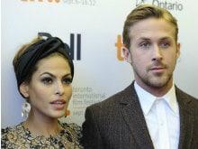Eva Mendes Responds (Sort Of) To Ryan Gosling's Globes Speech Thanking Her