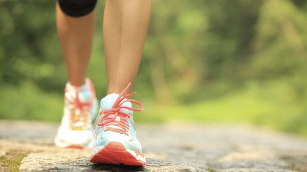 20-Minute Exercise is All You Need to Reduce Inflammation