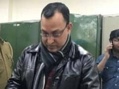 पैसे लेकर मरीजों को भर्ती कराने वाला एम्स का फर्जी डॉक्टर गिरफ्तार, असली डॉक्टर से पाला पड़ा तो खुली पोल