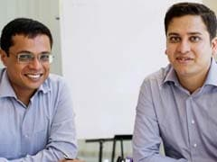 Flipkart Shakes Up Top Management For Second Time In A Year