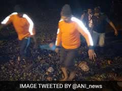 पश्चिम बंगाल : गंगासागर मेले में भगदड़ मचने से 6 लोगों की मौत, 15 अन्य घायल