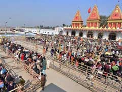 Security Heightened, 3 Navy Ships To Guard Gangasagar Mela This Time