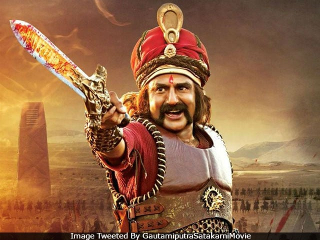 Gautamiputra Satakarni Box Office Collection: Nandamuri Balakrishna's Film Crosses $1 Million in USA