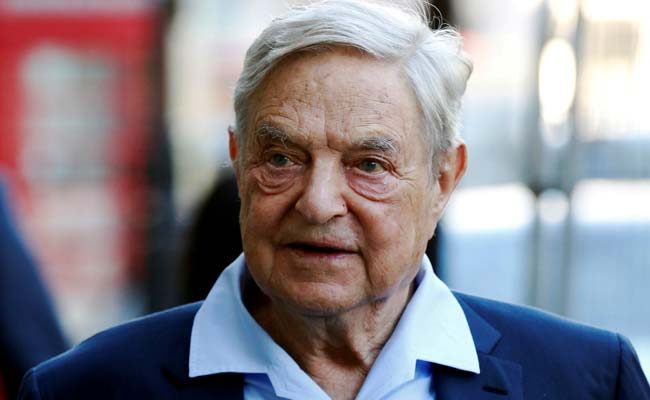 UK Nearing Tipping Point, May Reverse Brexit, Says Billionaire George Soros