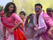 Akshay Kumar's <i>Jolly LLB 2</i> Song <i>Go Pagal</i> Trends. Govinda Also Approves